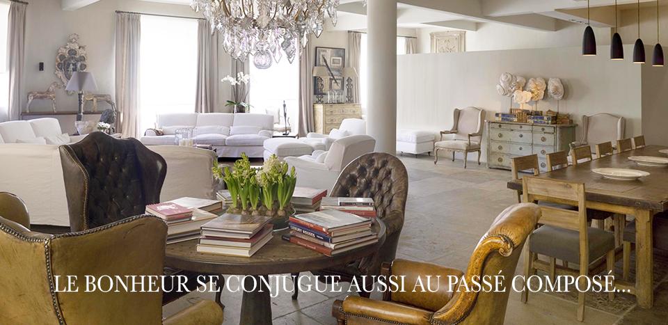 En Passant par la Demeure Cannes | Magasin de décoration